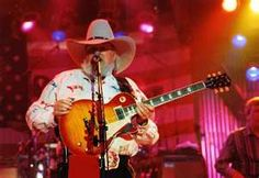 CHARLIE DANIELS BAND on 4th of July
