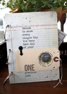 Instagram Mini by. @Christine Drumheller created with the December 2012 #CocoaDaisyKits Hello, My Name Is...