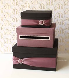 @Kathryn Whiteside Smith - We need to figure out how to put fabric on a box like this!