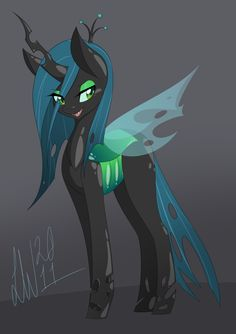 Been a while since I drew a good ol' canon pony. Or a bad ol' canon pony. MLP:FIM belongs to Lauren Faust & Hasbro. I do not claim to own MLP. My Little Pony 1, My Little Pony Friendship, Cute Fantasy Creatures, Mythical Creatures, Queen Chrysalis, Chibi Sketch, Funny Parrots, Mlp Fan Art, My Little Pony Merchandise