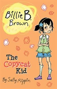 Show details for Billie B. Brown, The Copycat Kid