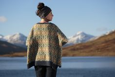 West Highland Way book – Kate Davies Designs Fair Isle Knitting, Baby Knitting, Knitting Ideas, Kate Davies Designs, Provisional Cast On, West Highland Way, Simply Knitting, Knitting Machine Patterns, Fair Isle Pattern