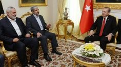 Hamas, the terrorist group perpetually at odds with Israel, has found a willing patron in Turkey, say critics,