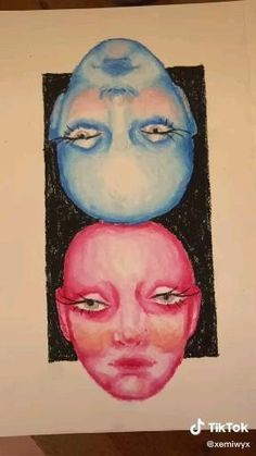 Indie Drawings, Weird Drawings, Psychedelic Drawings, Art Drawings Sketches Simple, Arte Indie, Indie Art, Art Journal Inspiration, Art Inspo, Bipolar Art