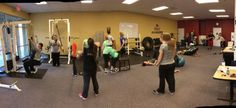 Panoramic TLC at our Willow location!