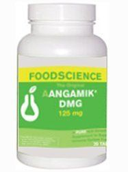Food Science Labs - Dmg The Original Aangamik, 125 mg, 90 tablets by Food Science. Save 13 Off!. $24.99. A dietary supplement to support immune system, circulatory,cardiovascular and neurological functions, muscle recoveryand endurance. Aangamik DMG is an adaptogen that can be used to maintaingood health and benefit performance and productivity.* As a metabolic enhancer, DMG supports the body in times ofstress, throughout the aging process, and during immunesystem challenges. DMG is an…