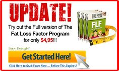 Loss factor 2 . fatFat Loss Factor , which is fatlossfactor.com simply offers what we need to succeed in achieving a slimmer look .Created by Dr. Charles , a chiropractor and wellness licensed professional who has dedicated his life to helping others achieve weight loss and a better look, the fat loss factor provides a generous amount of information in a format that is easy to navigate and even better , simple and fun to read