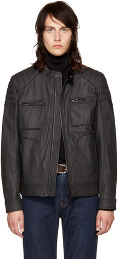 BELSTAFF . #belstaff #cloth #jacket