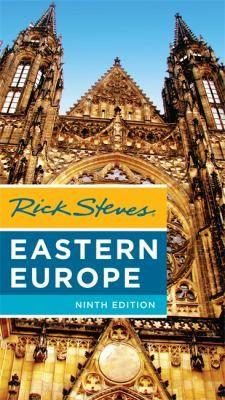 Cover image for Rick Steves Eastern Europe (Revised)