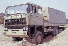 6x6 Truck, Trucks, Hungary, Porsche, Transportation, Cars, Retro, Vehicles, Buses