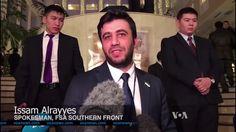 Saulo Valley Notícias: Mudanças no jogo político-militar da Síria seguind...