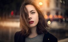 How to Create a Dramatic Cinematic Style Portrait Using Photoshop Color Grading
