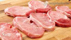 Tepsis sült karaj Beef, Cooking, Youtube, Food, Design, Dinners, Meat, Kitchen, Essen