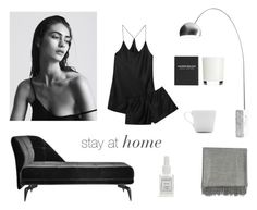 """/"" by darkwood ❤ liked on Polyvore featuring interior, interiors, interior design, дом, home decor, interior decorating, Arco и Olivia von Halle"