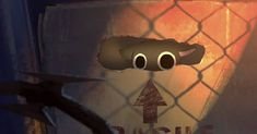 Pixar's Done It Again With 'Kitbull', A Short Film About An Abused Pitbull & Stray Kitten