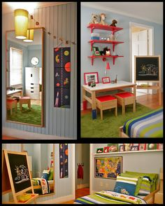 great ideas for a kids room