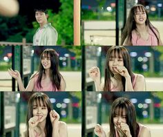 KimSoHyun Let's Fight Ghost