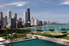 Chicago continues to maintain its status as an incredible city for those Millennials in search of a destination with all the trimmings. See our guide here.