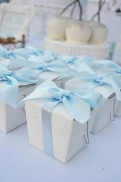 Frozen Winter Wonderland Birthday Party via Kara's Party Ideas KarasPartyIdeas.com Cake, printables, desserts, favors, food, and more! #frozen #frozenparty #winterwonderland #winterwonderlandparty #winterpartyideas (11)