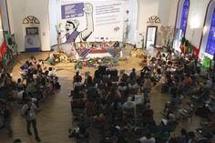 5ª Asamblea de Mujeres de La Vía Campesina: DESAFIAR AL CAPITALISMO Y AL PATRIARCADO