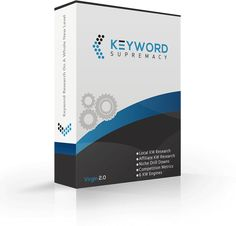 Keyword Supremacy by Todd Spears Review – Number 1 Keyword Software That Give You A new Keyword Research experience to Finding Your Own Golden Keyword Nuggets