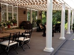 Gallery of Patio Covers | Shade Protections for Backyard Patios