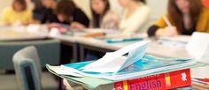 DICAS PARA IR BEM NA PROVA DE INGLÊS DO #ENEM As #provas estão marcadas para os dias 5 e 6 de novembro e entre as disciplinas testadas o #Inglês é uma das que mais preocupam os estudantes. O principal desafio do #teste de língua estrangeira é a interpretação de texto.... Leia mais clicando na imagem!