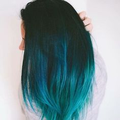50 Super Cool Blau Ombre Frisuren  #Blau #Cool #Frisuren #ombre #Super
