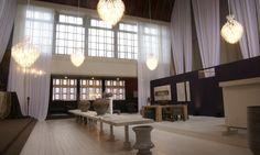 Klooster | events, art & design - woonwinkel