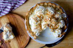 triple coconut cream pie – smitten kitchen