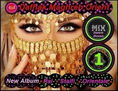 Check out Dafhak maghreb orient PROD on ReverbNation  Dafhak Maghreb Orient DJ.PROD-PWSD I love you bast... New Mix and clip vidéo live / nouveau son mixé et clip vidéo live by Dafhak