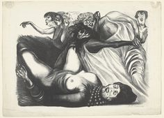 José Clemente Orozco. Dead Woman. (1935) 3.21.18. Orozco has influenced my artwork that depicts social issues. His style has not influenced my style, but his message has helped me to make my own unique message. I want to make artwork that makes the viewer be wowed liked Orozco's art.