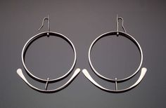 Pair of earrings | Museum of Fine Arts, Boston