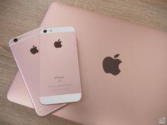 新「MacBook」ローズゴールド開封の儀--みつけたアップル初のカラーロゴシール - CNET Japan