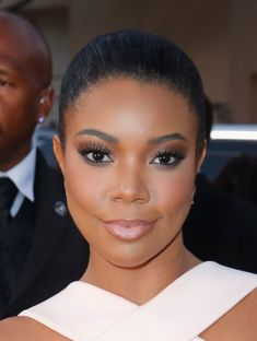 Gabrielle Union in Gauri & Nainika
