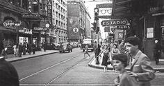 Santiago dee Chile. Sin fecha (Posiblemente década de 1960).