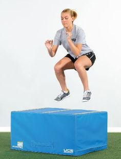 UCS Plyo-Safe G2 Boxes: The ultimate combination of durability stability and safety