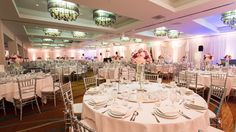 Another Beautiful Wedding in Our Royal Ballroom!  Photo Credit to Lin and Jirsa Photography www.linandjirsa.com/