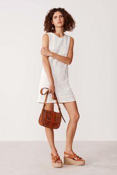Vanessa Bruno Spring 2017 Ready-to-Wear Collection Photos - Vogue