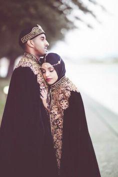 Musulman Wedding