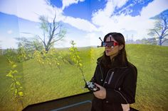 Students in Florida have recreated the Bard's world in immersive 3D