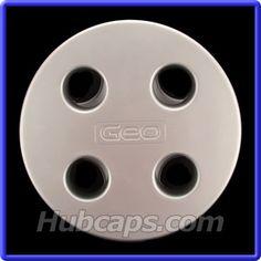 Visit Hubcaps.com for your Geo hub caps, wheel covers, wheel caps and center caps! #hubcaps #wheelcovers #centercaps