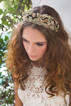 Maria Elena Headpieces & Accessories - Solutions Bridal