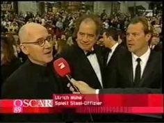 Oscar für Deutschland 2007: Ds Leben der Anderen