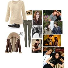 bella swan outfits - Google Search