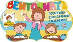 Accoglienza primi giorni di scuola