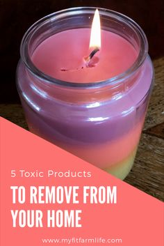 Are There Toxins In Your Home? -- Have you been hearing a lot about unknown toxins in your home and are wondering what people are talking about?  You clean your home, sanitize everything, you even burn good smelling candles… how can your home be filled with toxins? There is so much to learn when you dive into the world of...
