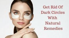 Under Eye Cream to Remove Dark Circles and Fine Lines Overnight - Glowpink Clear Skin Overnight, Dark Circles Makeup, Clear Skin Diet, Homemade Eye Cream, Skin Care Remedies, Natural Remedies, Acne Remedies, Firming Eye Cream, Skin Brightening