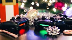 Happy Holidays from PS.Blog and Friends #Playstation4 #PS4 #Sony #videogames #playstation #gamer #games #gaming