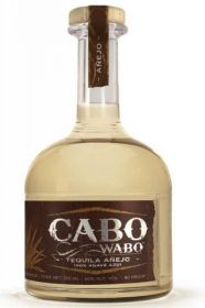 Cabo Wabo Uno Tequila Anejo by Cabo Wabo